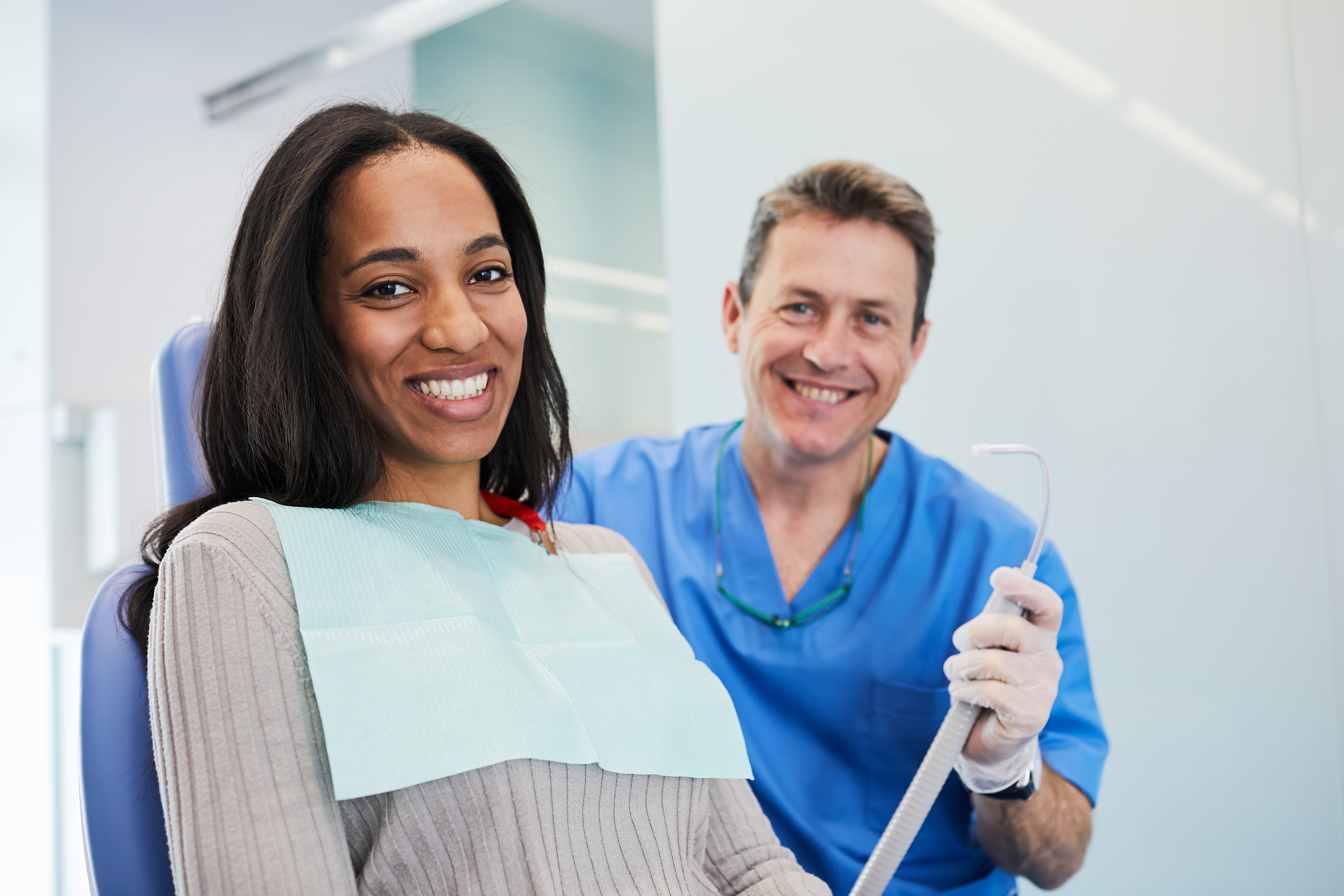 Dental Cleaning In North Central Florida